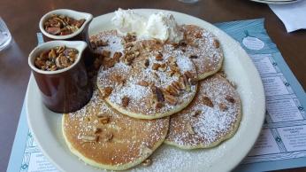 Pancake Pantry - look it up!